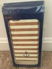 Iphone 6 PLUS/6S PLUS Anchor/sailboat/Nautical Cases You Choose pattern
