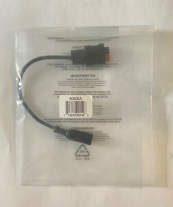 GOAL ZERO CABLE: 6mm Output TO ANDERSON (APP) Adapter 90806A