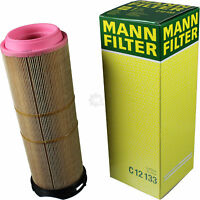 Original MANN-FILTER Luftfilter C 12 133 Air Filter