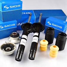 2x SACHS 317562 317563 Stoßdämpfer Servicekit Domlager Vorne für BMW E60 E61