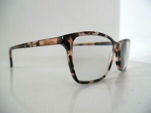 Unisex Gant Camouflage Oval/Square Eye Glasses GA4079-1 54 17 140