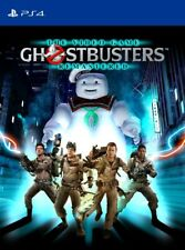 Ghostbusters: The Video Game Remastered Sony Playstation 4 PS4