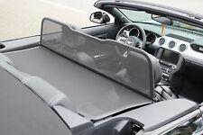 """Windschott passend für Ford Mustang VI ab 2015- """"Premium-Sport"""""""