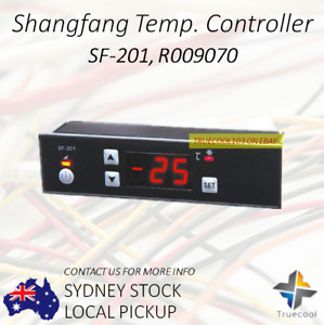 SF-201 SHANGFANG Programmable Temperature Controller -45°C~100°C; Brand New