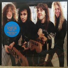 METALLICA - THE $5.98 EP GARAGE DAYS RE-REVISITED 2018 EU 180G VINYL NEW SEALED!