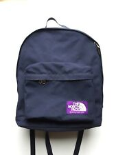 North Face Purple Label Full Size Backpack Navy Supreme Nanamica