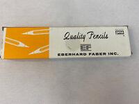 Eberhard Faber Inc. EF Quality Pencils 11 Total Unsharpened Marigold 240 3 P9