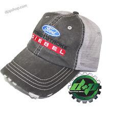 ford powerstroke diesel ball cap hat summer mesh back truck POWER STROKE gear