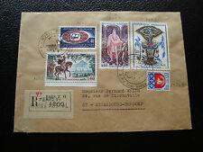 FRANCE- enveloppe 22/3/1967 (cy40) french