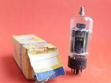 1 tube electronique PHILIPS EL300 /vintage valve tube amplifier/NOS(12)