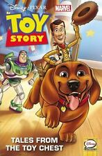 Toy Story: Tales From The Toy Chest (Disney Comics) by Marvel Comics, Good Book