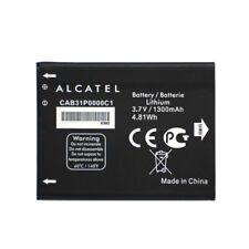 New Battery CAB31P0000C1 for Alcatel One Touch OT-900 908/F 990 915 918 983 985