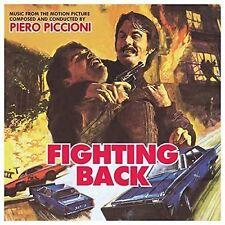 Fighting Back 8436560842309 by Piero Piccioni CD