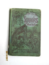 Spooks of the Valley: Ghost Stories for Boys & Girls by Louis C. Jones (#4243)