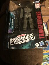 Transformers: Earthrise - War for Cybertron - Astrotrain