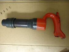 "Pneumatic Chipping Hammer Ingersoll-Rand IR-2A1SA COPY .580"" Hex"