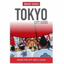 NEW - Tokyo (City Guide) by Goss, Rob