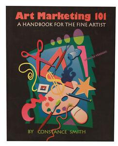 Kunst Marketing 101 Von Smith C