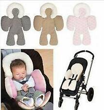 jj cole body support stroller pad