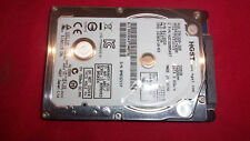 disque dur 2.5 HGST 320GB RPM 5400 pour pc portable SATA