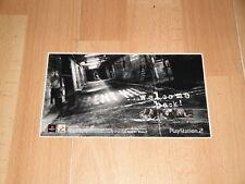 Silent Hill 2 edicion 2 discos Sony PS2 Español