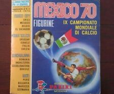 Panini WM 70 MEXICO 1970 WORLD CUP Stickers BADGES POSTERS MESSICO 70 SET 1930
