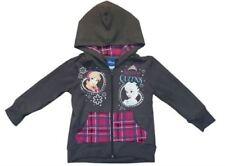 Vêtements rose coton mélangé Disney pour fille de 2 à 16 ans