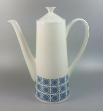 ROYAL TUSCAN CHARADE COFFEE POT (PERFECT)