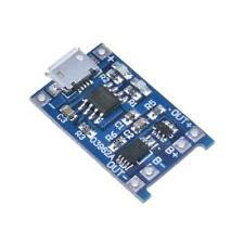 5V Micro USB 1A 18650 Lithium Battery Charger Board Module TP4056 TE420 New