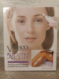 Verseo ePen Electrolysis Pen  - Permanent Hair Removal System