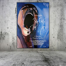 Movie Poster Pink Floyd The Wall - 70 x 100 CM
