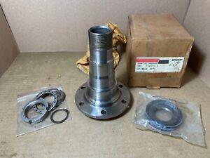 NOS 706570x Large Bearing Spindle CHEVY K5 K10 K20 DANA 44 GM 10 BOLT 1/2 3/4