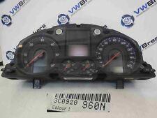 Volkswagen Passat B6 2005-2010 Instrument Panel Dials Clocks Cluster 3C0920960N