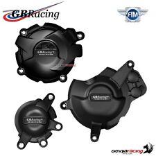 Set completo protezione carter motore GBRacing Honda CBR1000RR Fireblade/SP 17>