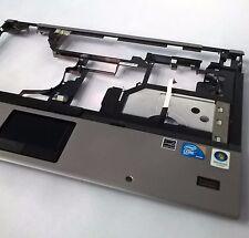Genuine HP EliteBook 6930p Palmrest Touchpad with Fingerprint Reader 486303-001