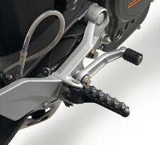 KTM PEDANE RACING DUKE NERE  125 200 250 390 COD. 9010394004433S