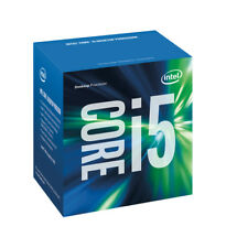 Cpu Intel 1151 I5-6500 4x3.2ghz/6mb Box