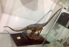 PNSO Dinosaur maquette 1/20 Mamenchisaurus sideshow Apatosaurus Dinosauria