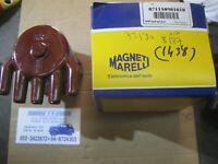 DISTRIBUTOR CAP ORIGINAL MAGNETI MARELLI No:0711509010 AUTOBIANCHI A112 FIAT 127