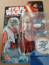 STAR WARS le réveil de la force figurine star wars X WING PILOT ASTY neuf