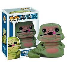 Star Wars Jabba the Hutt Funko Pop! Vinyl Bobble Head - #22