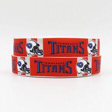 "5 Yards 7//8/"" Seattle Mariners Grosgrain Ribbon Crafts Bows Scrapbooking"