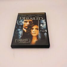 Derailed DVD Movie