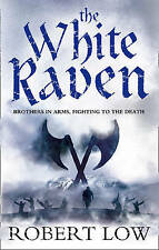 The White Raven (Oathsworn)-ExLibrary