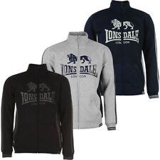 Lonsdale Jacken aus Baumwollmischung