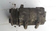 Ford Mondeo Mk4 07-14 Diesel de 1.8 litros Compresor de Aire Acondicionado AC Bomba QYBA