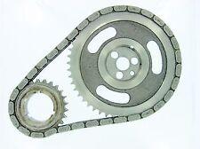 Engine Timing Set S.A. GEAR 78125R Chrysler 383-440 Double Roller 3 Bolt Cam