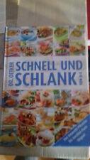 Koch- Backbuch Dr. Oetker Schnell und Schlank