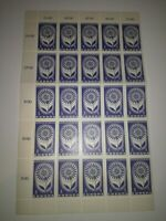 superbe lot de  25 exemplaires autriche europa cept 1964 xx