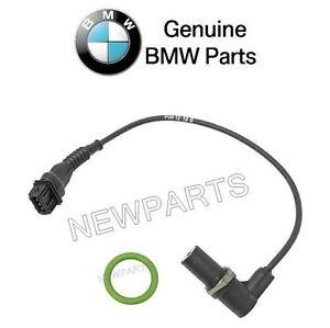 For 1997-1998 BMW 528i Camshaft Position Sensor Delphi 31465BJ